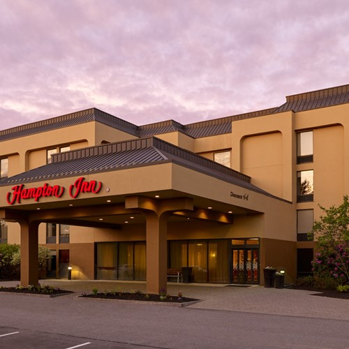 Hampton Inn South Portland