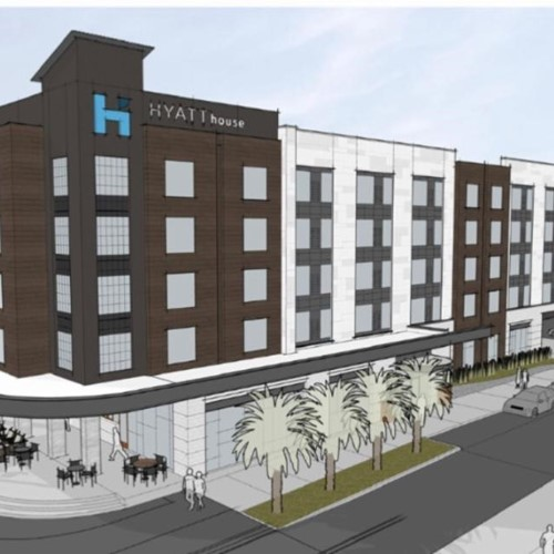 Hyatt House Tallahassee Capitol - University